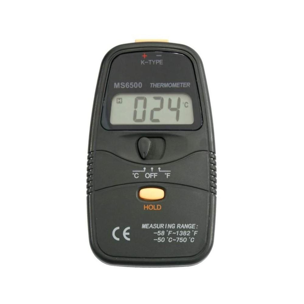 Kit básico de temperatura Hibok-13