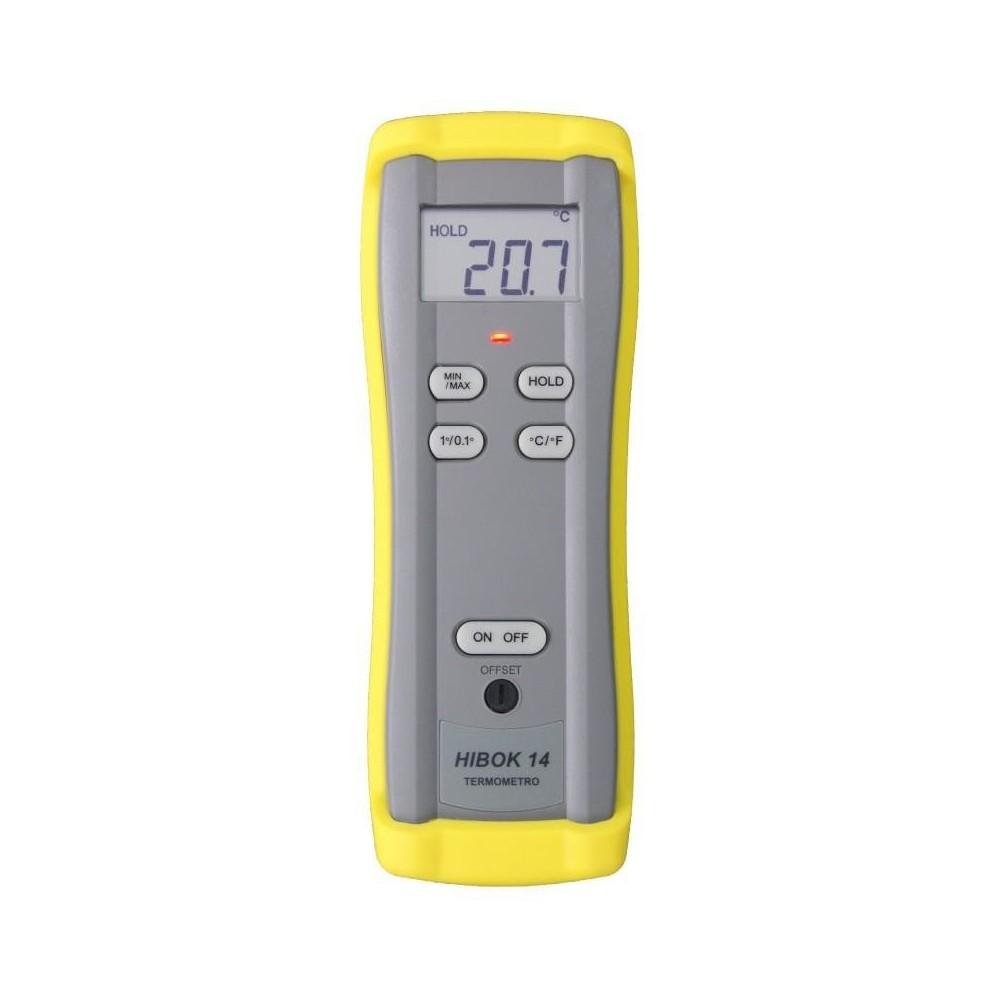 Kit básico de temperatura Hibok 14