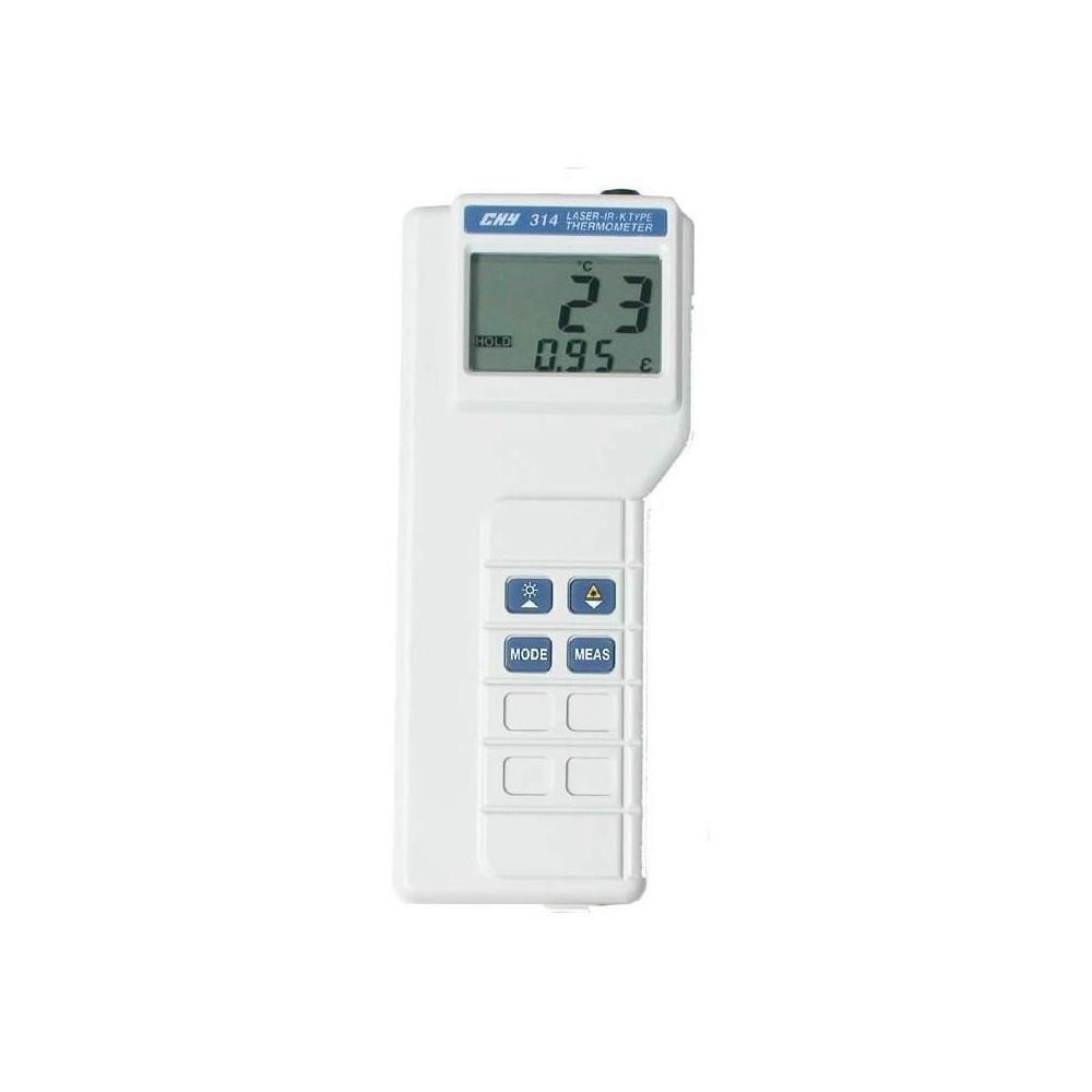 Kit básico de temperatura Hibok-79