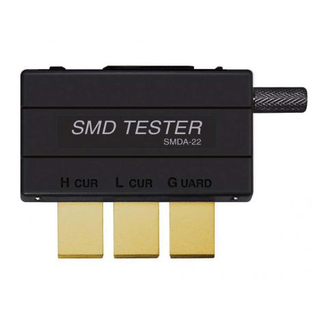 Conector SMDA22 para medidas de SMD