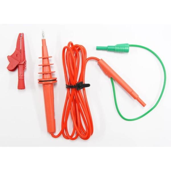 Cable de prueba de aislamiento AL-50