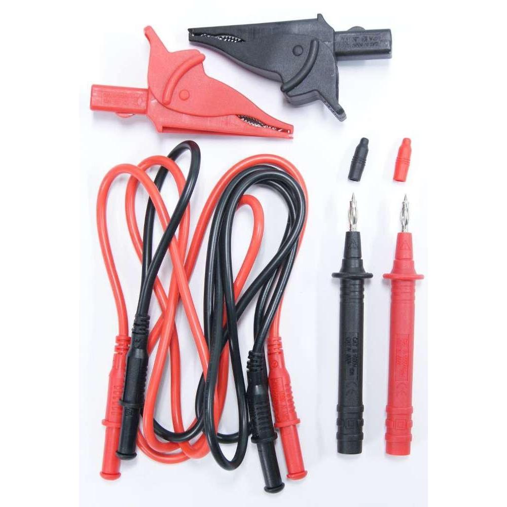 Cables medidor Aislamiento (1kV). AL20