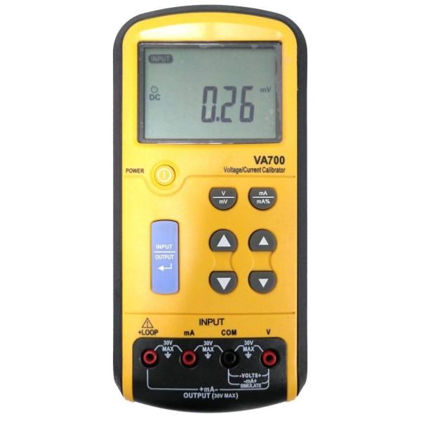 Calibrador de señal eléctrica VA-700