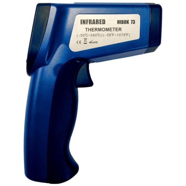 Termometro infrarrojo HIBOK73