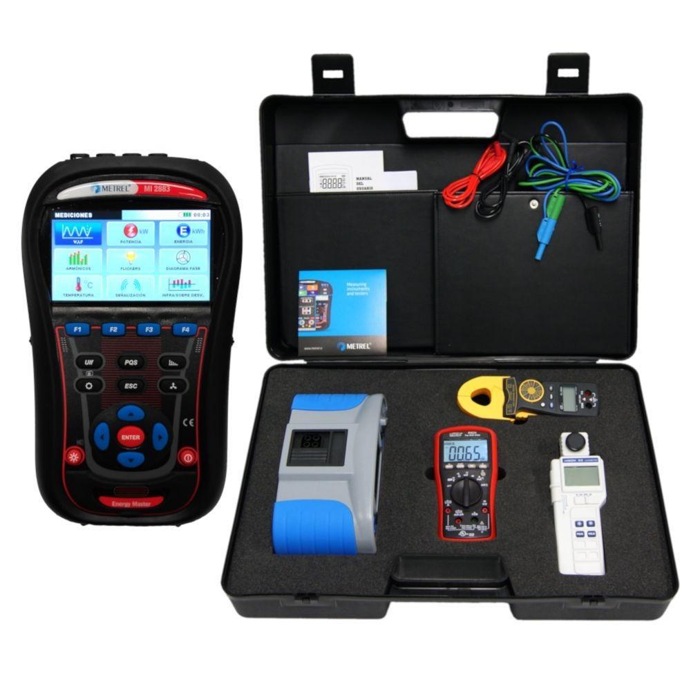 Kit MI60 para instalador especialista