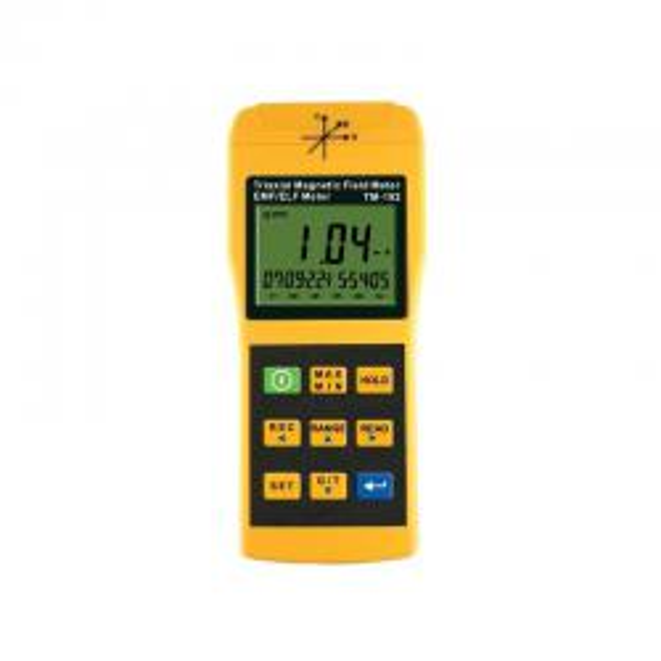 Medidor de campo electromagnético TM-192