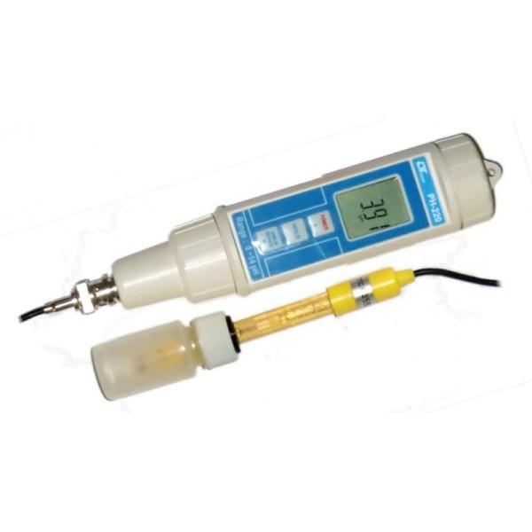 Medidor de pH PH220