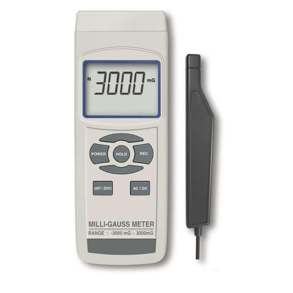 Gaussímetro H-34APG de alta sensibilidad y precisión