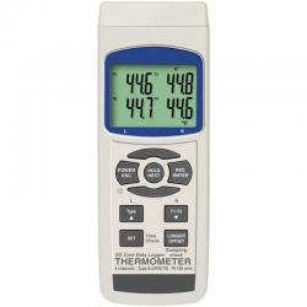Termómetro Dagatron-TM-184-S