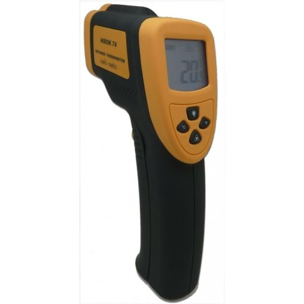 Termómetro infrarrojo HIBOK74