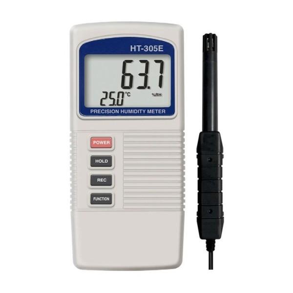 Termohigrómetro HT305E
