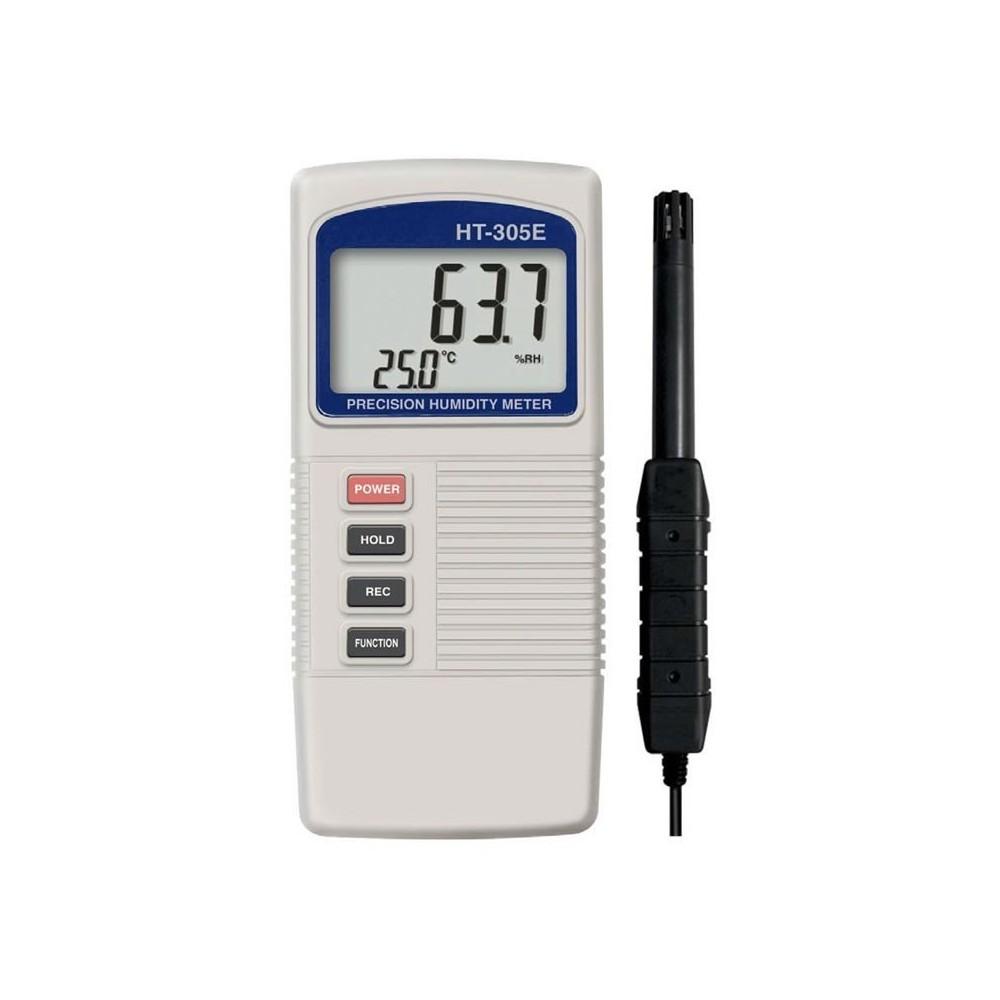 Termohigrómetro HT-305-E