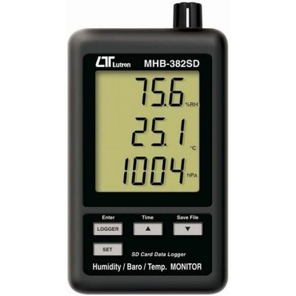 Barómetro MHB-382-SD