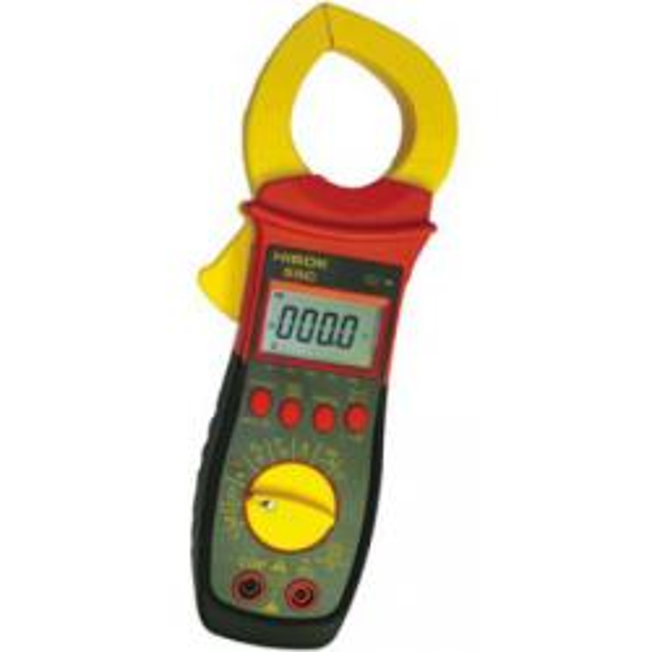Pinza amperimétrica Hibok55C