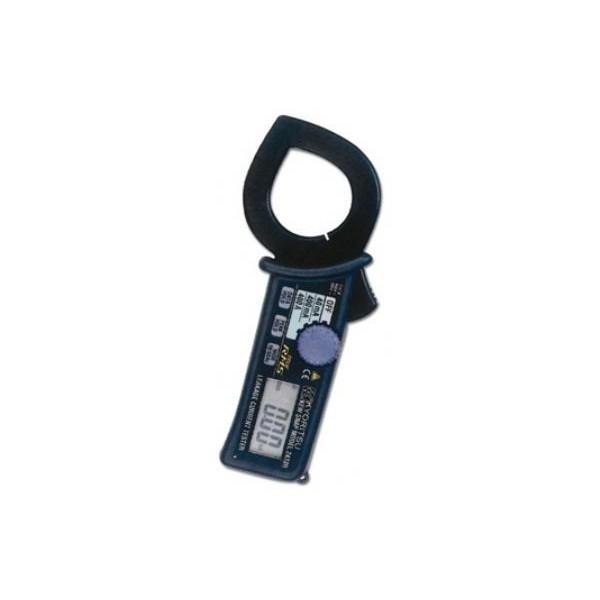Pinza amperimétrica de fugas KYORITSU2433R