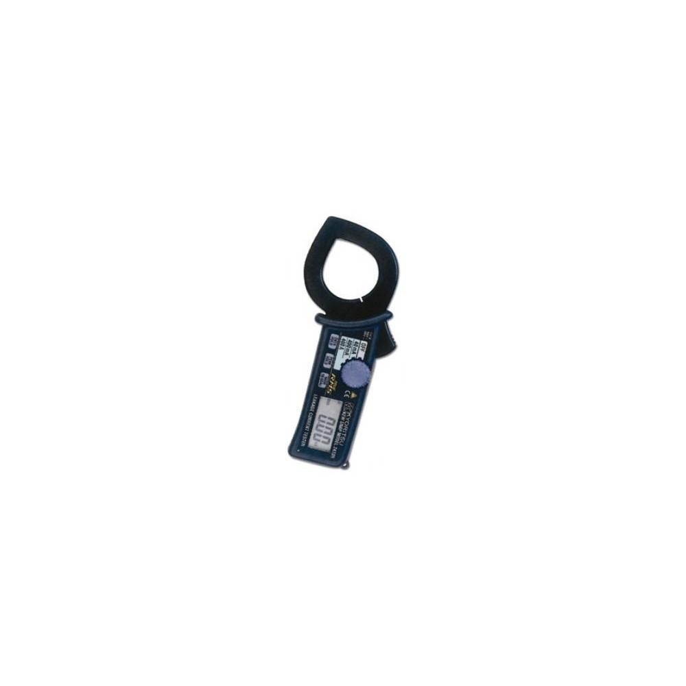 Pinza amperimétrica de fugas Kyoritsu 2433R