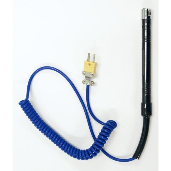 Sonda de contacto tipo K. TP04NB