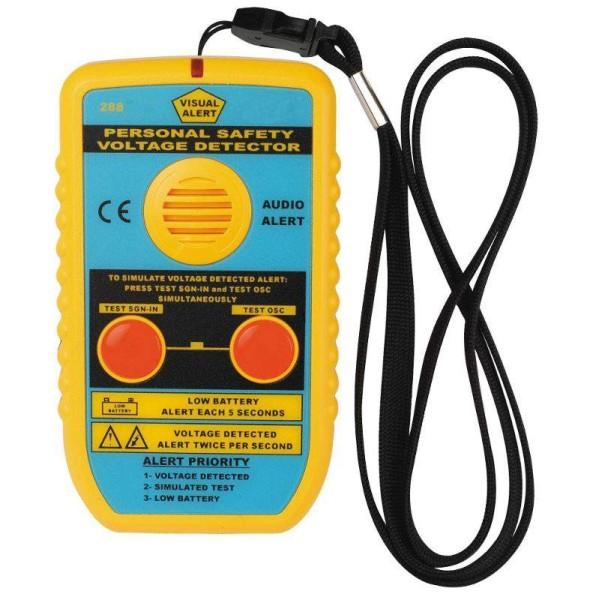 Detector personal alta tensión HIBOK288
