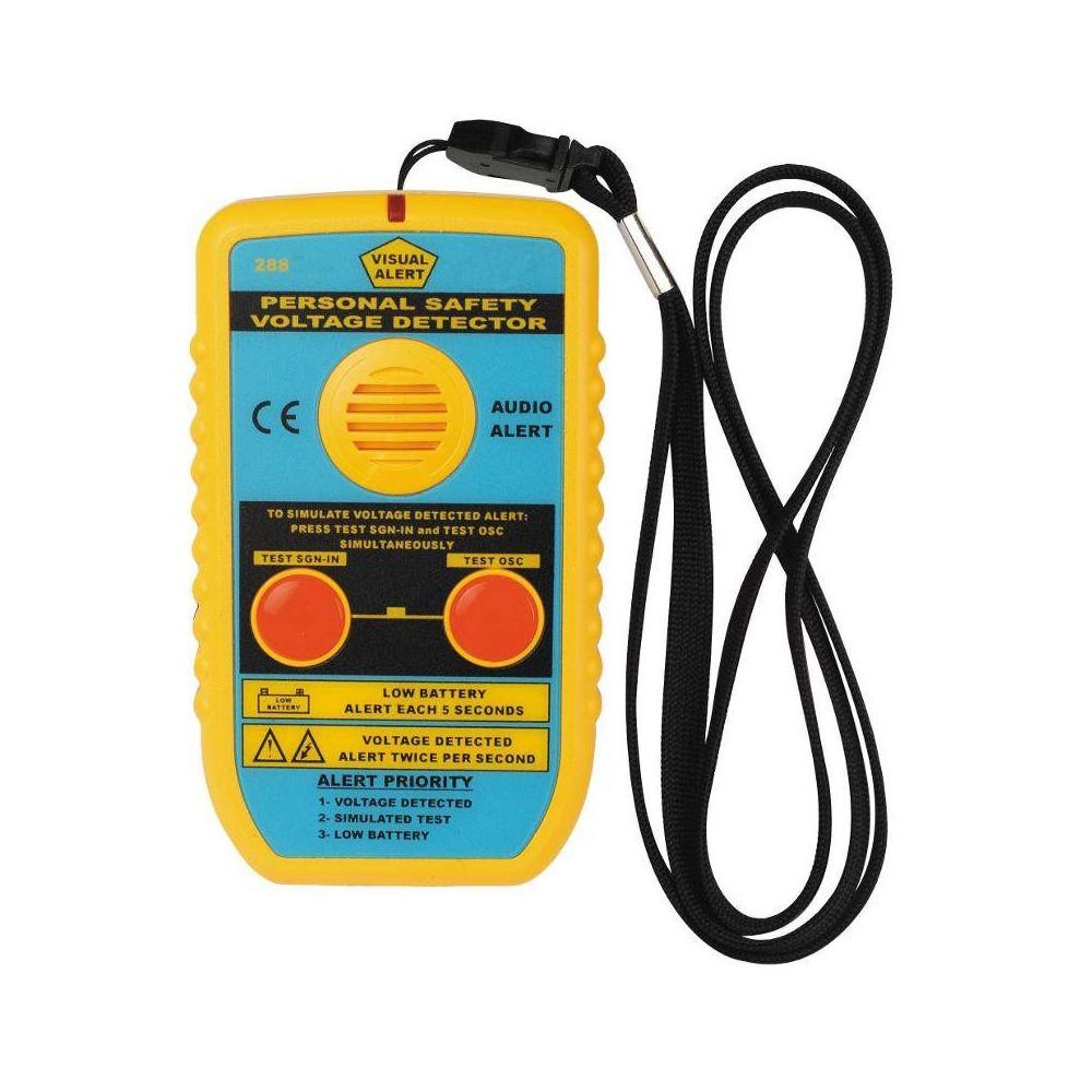 Detector de alta tensión Hibok-288