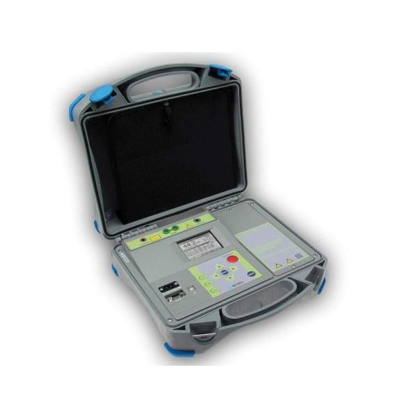 Medidor de aislamiento de alta Tensión Metrel MI3200