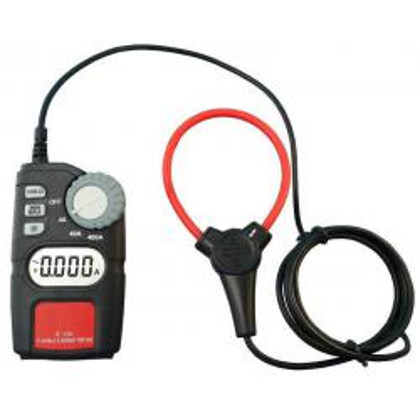 Pinza amperimétrica flexible DAGATRON400