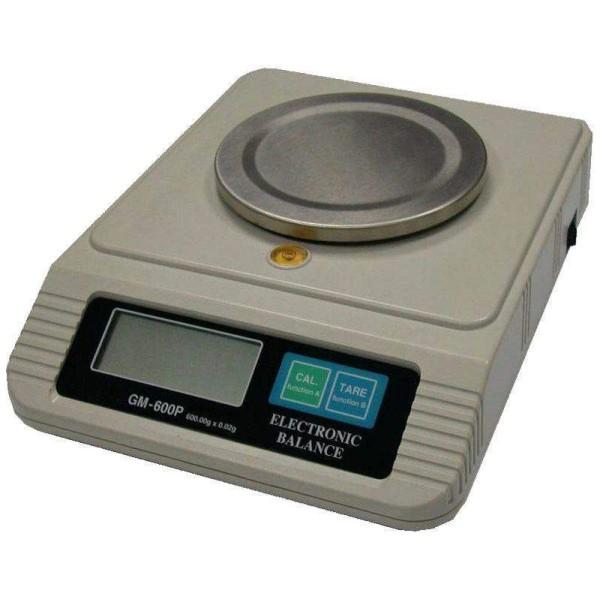 Balanza GM600P