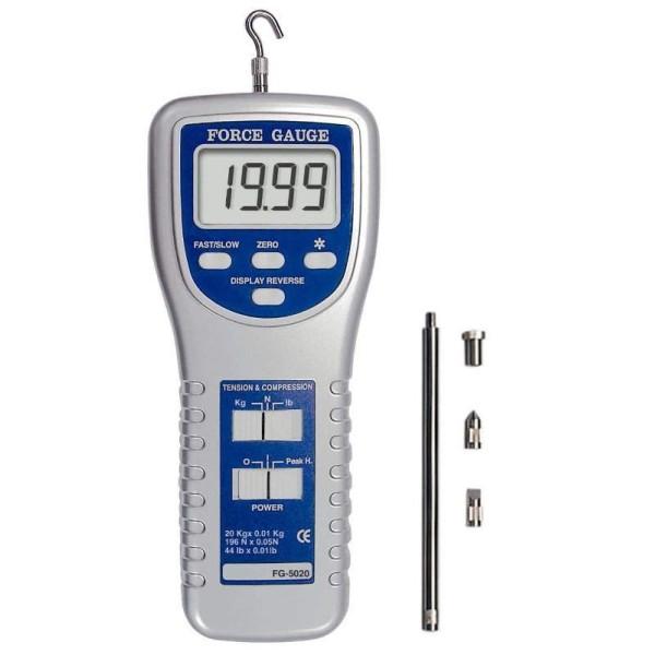 Dinamómetro FG-5020