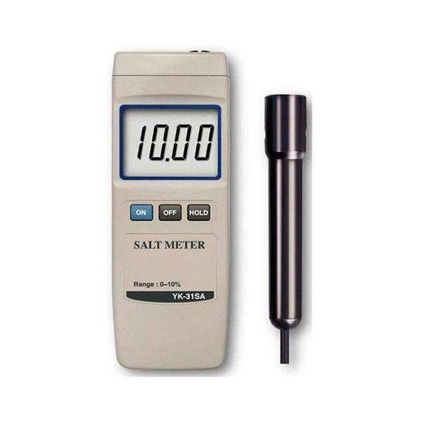 Salinómetro YK-31-SA