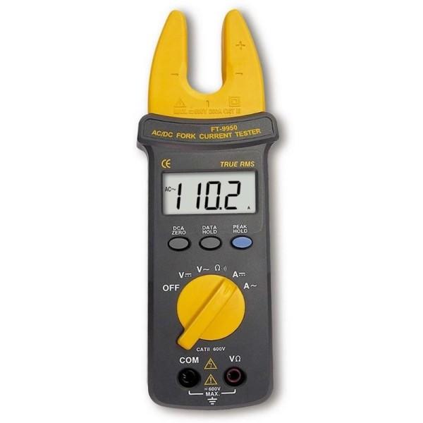 Pinza amperimétrica FT-9950