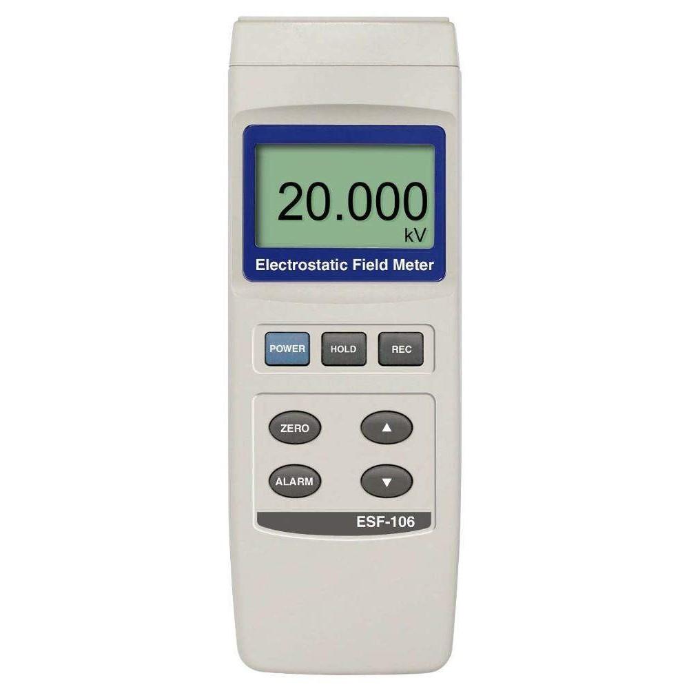 Medidor de Campo Electrostático ESF106