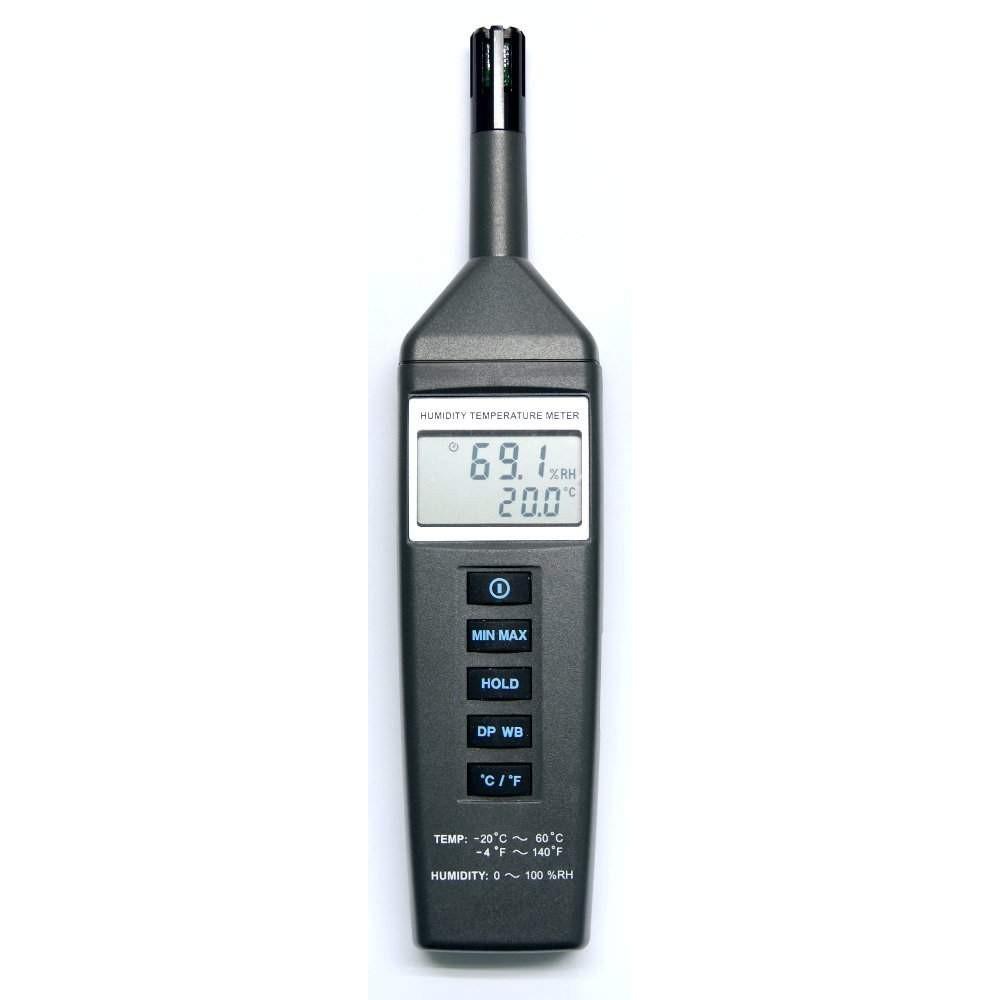 Termohigrómetro C-316