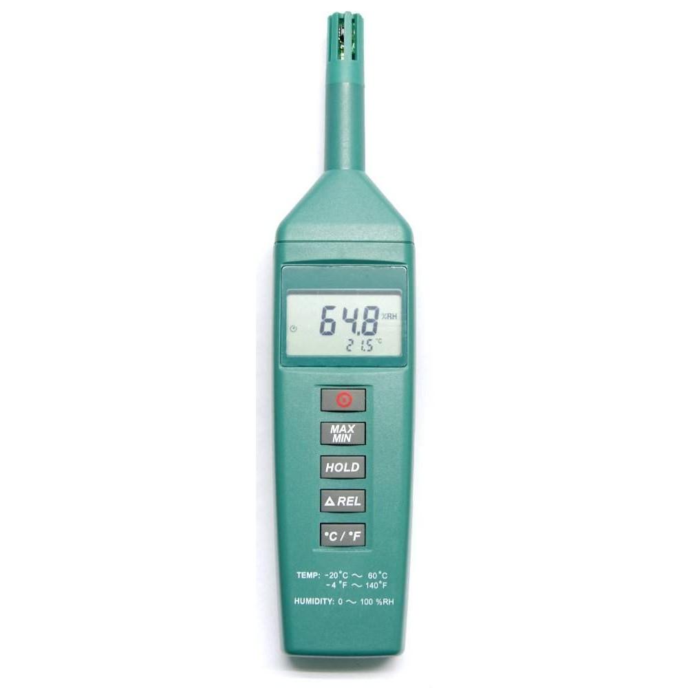 Termohigrómetro C-315